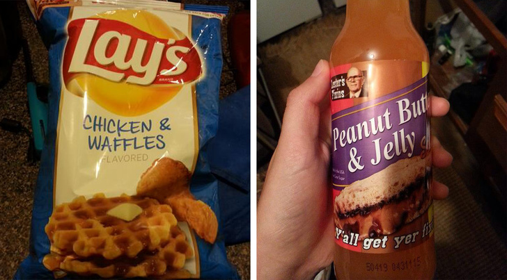 15+ Things That Set The USA Apart From The Rest Of The World