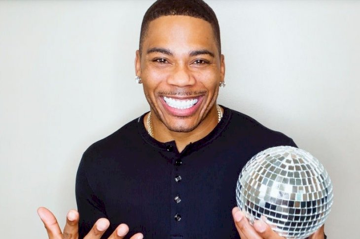 Image Credit: Getty Images/ABC/Frank Ockenfels | Portrait of the rapper, Nelly for season 29 of DWTS