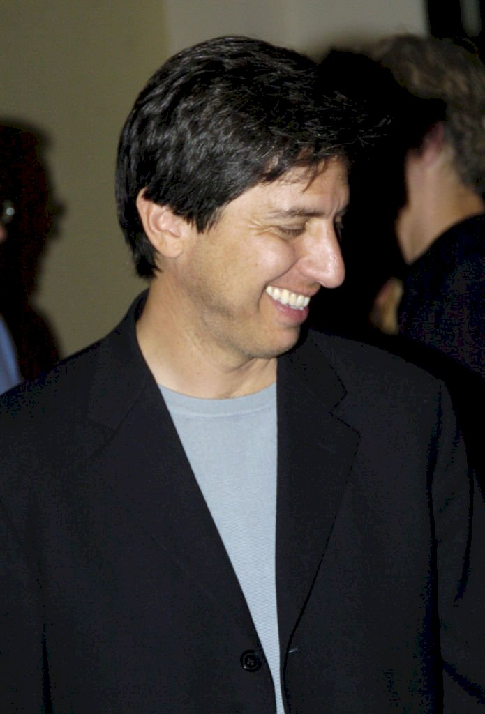 """Image Credits: Getty Images / Ray Romano during """"Everybody Loves Raymond """" Wrap Party"""