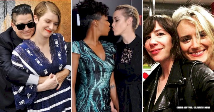 The Real Life Partners Of Orange Is The New Black Cast Revealed