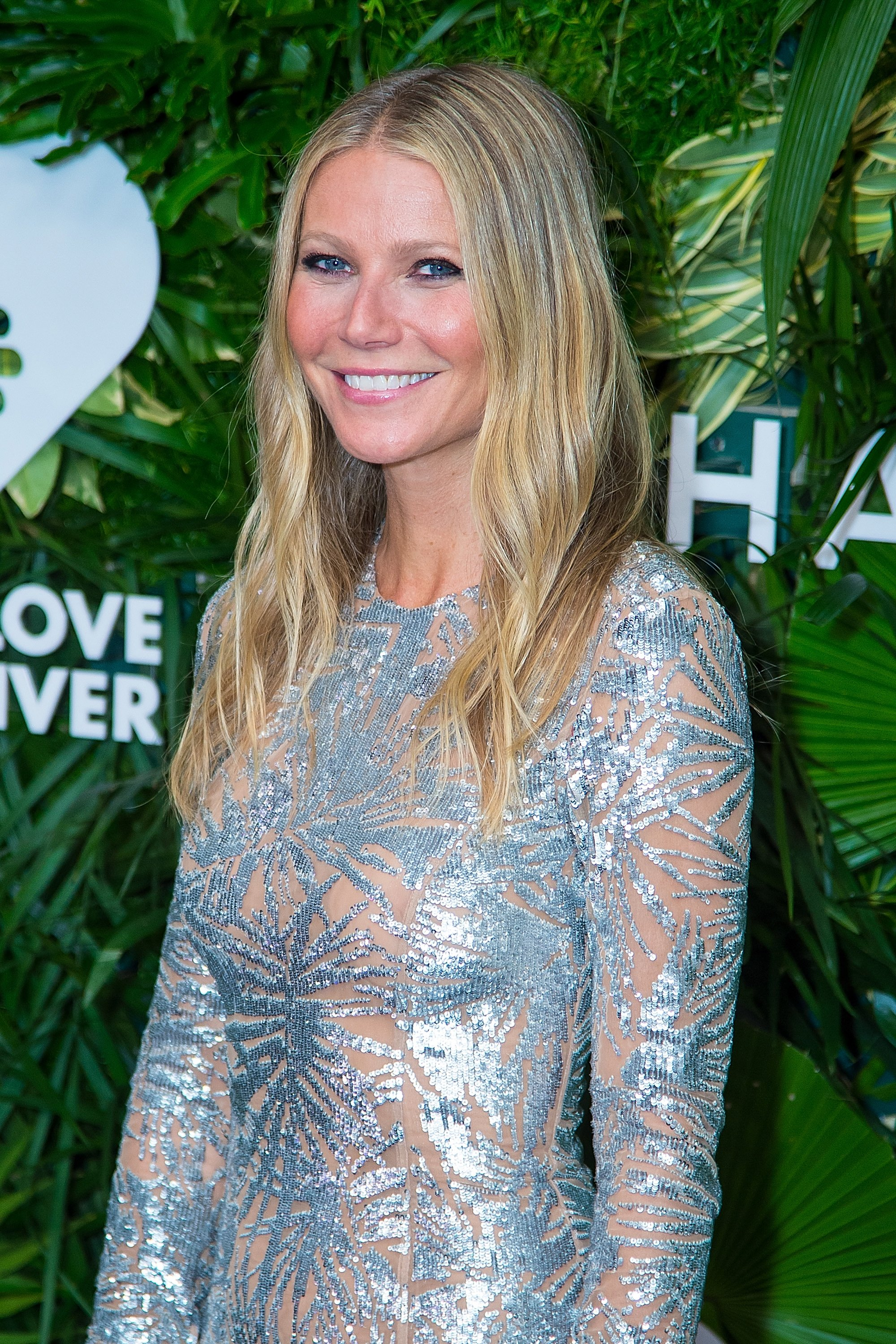 Image Credits: Getty Images / Michael Stewart | Gwyneth Paltrow attends the 11th Annual God's Love We Deliver Golden Heart Awards at Spring Studios on October 16, 2017 in New York City.