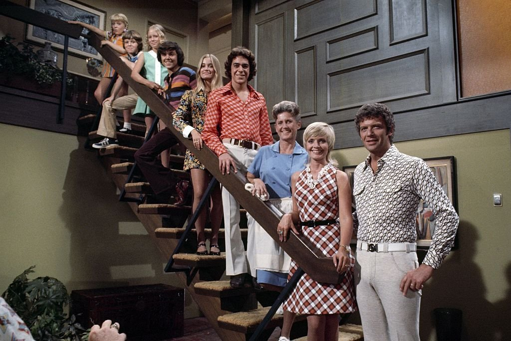 Top Mistakes in 'The Brady Bunch'