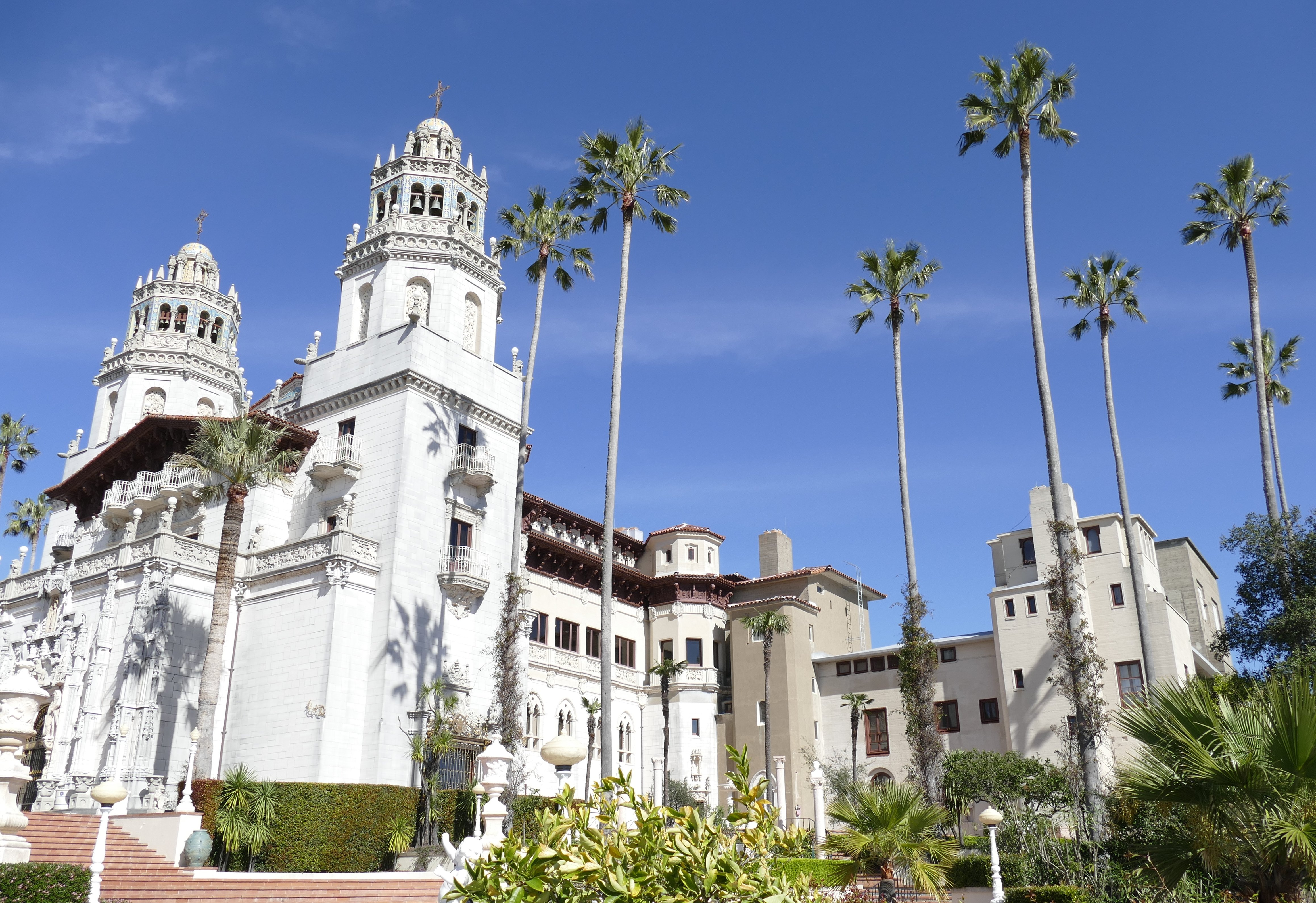 40 Facts About Fabulous Hearst Castle