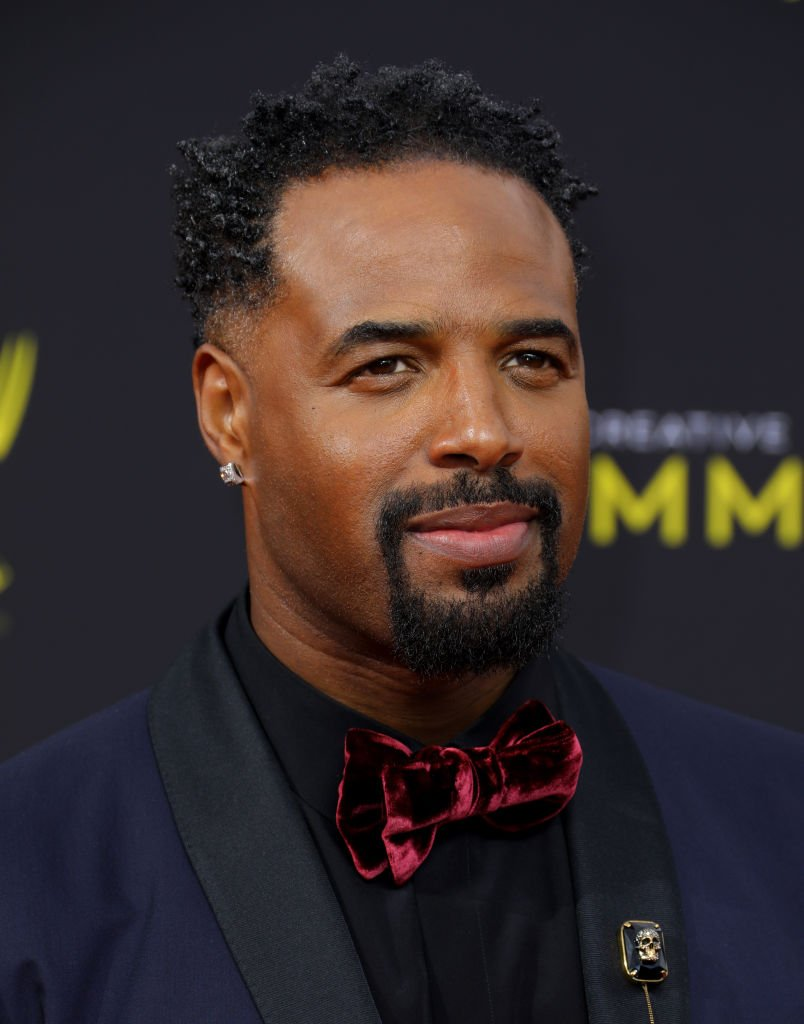 Image Credits: Getty Images / JC Olivera / WireImage | Shawn Wayans attends the 2019 Creative Arts Emmy Awards on September 15, 2019 in Los Angeles, California.