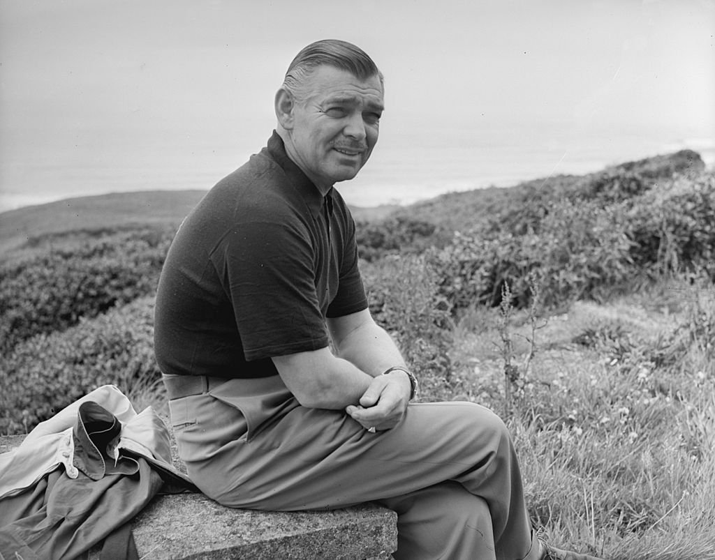 Image Credit: Getty Images / American actor Clark Gable (1901 - 1960).