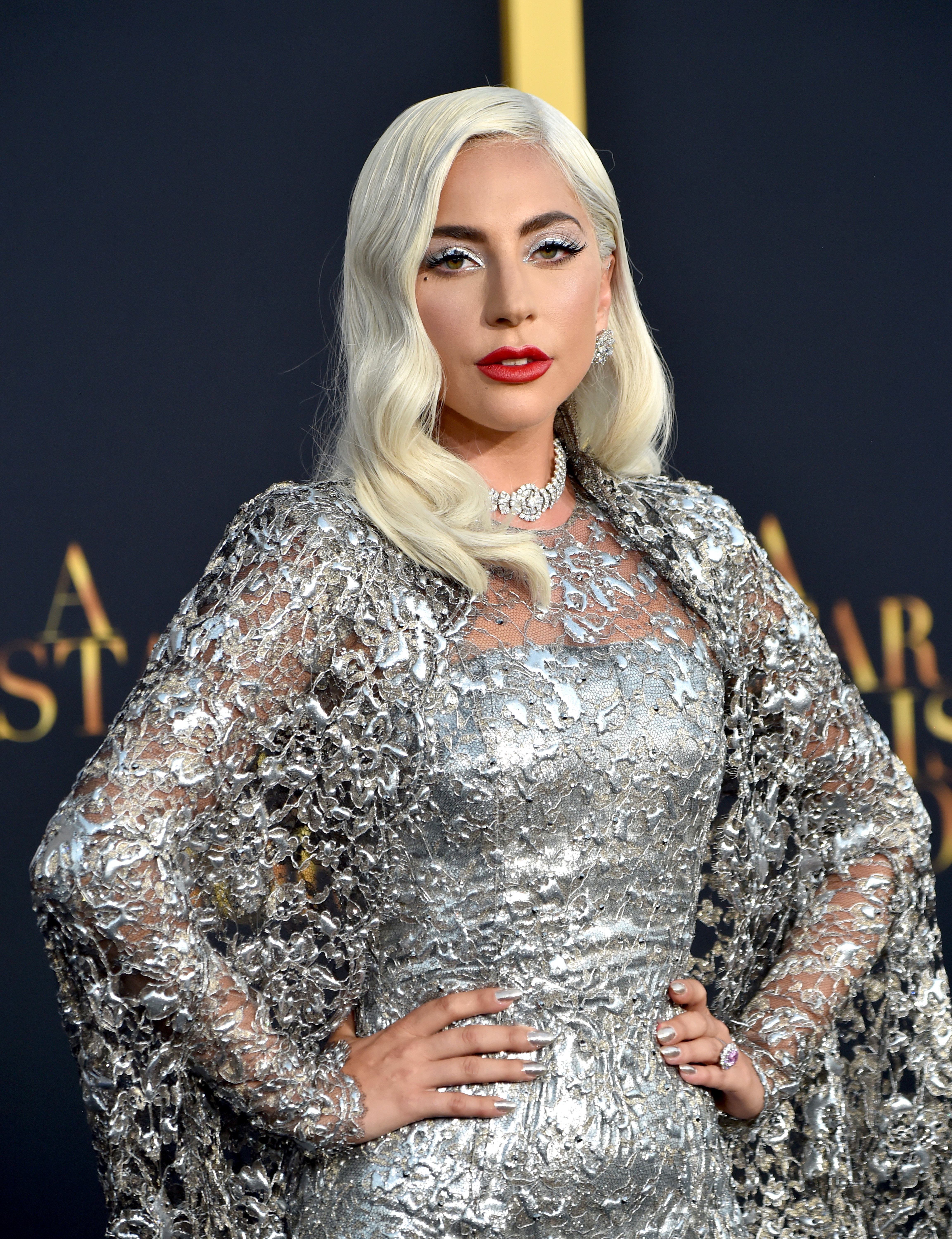 Image Source: Getty Images| A photo of Lady Gaga
