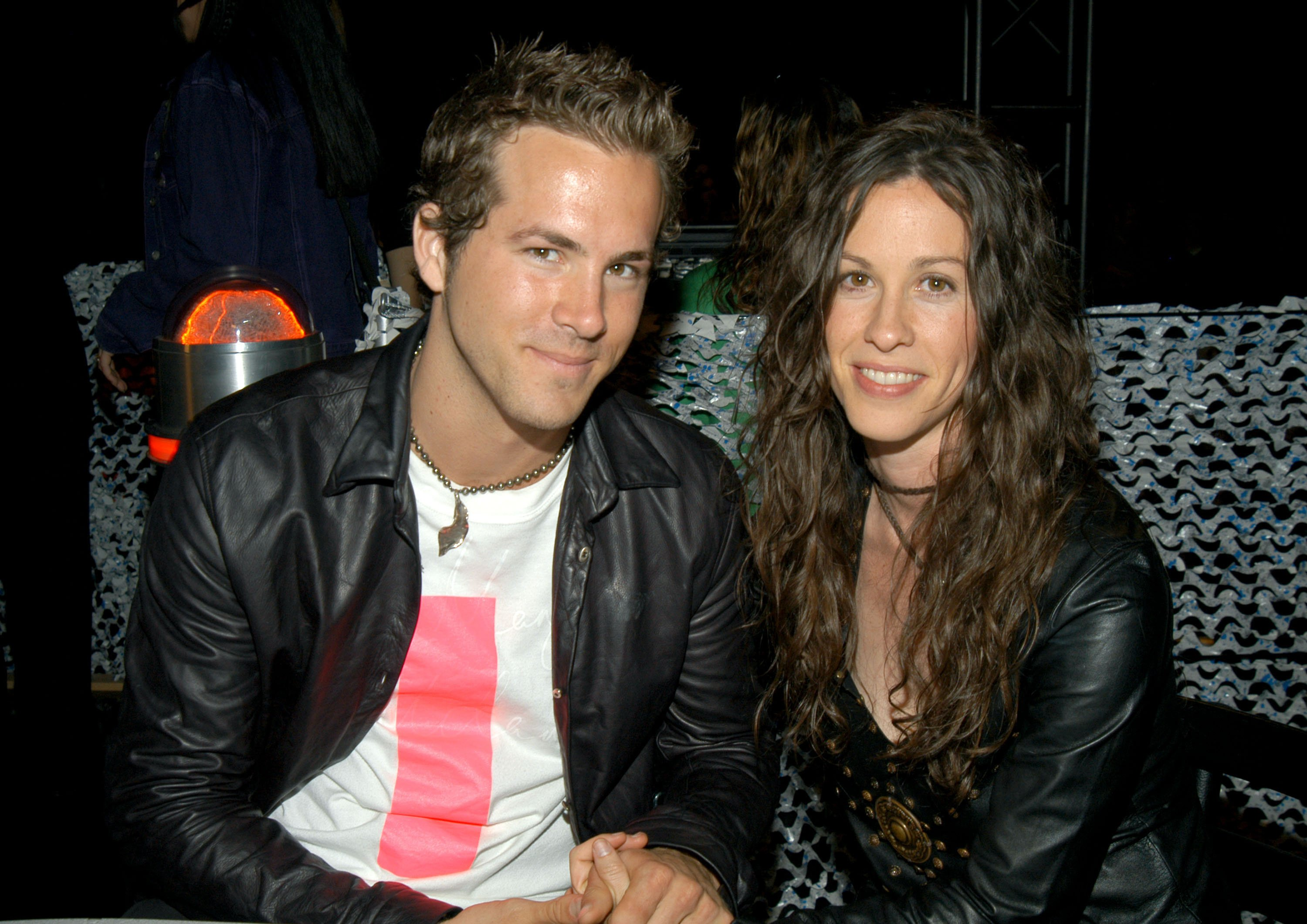 Image Source: Getty Images/Ryan and Alanis