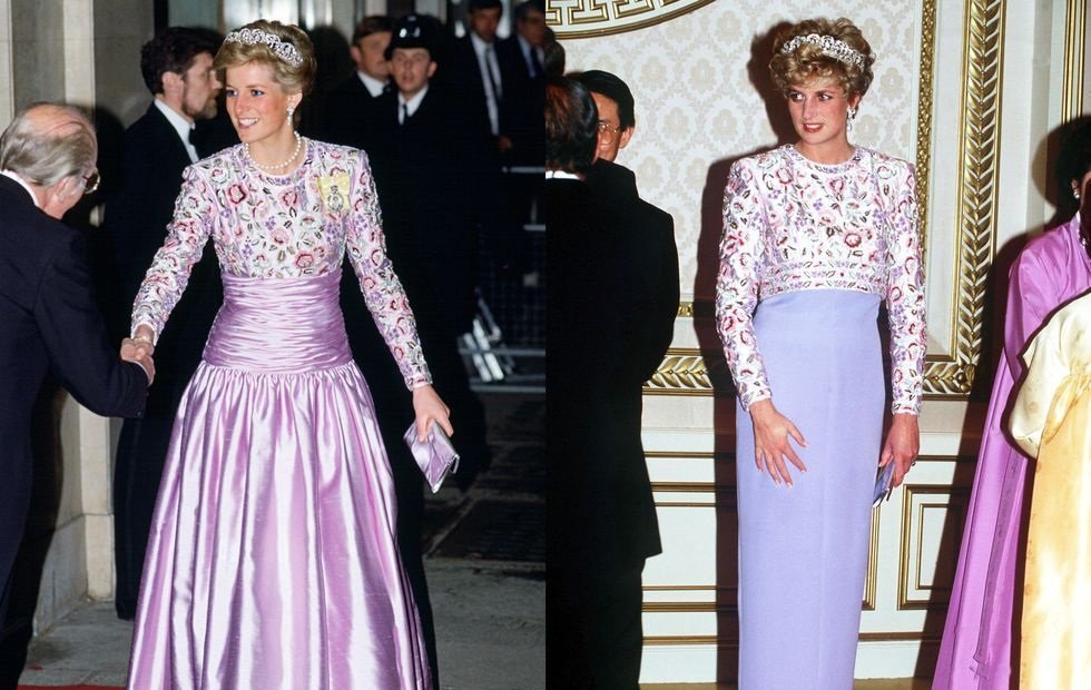How Royal Figures Give New Life To Old Outfits