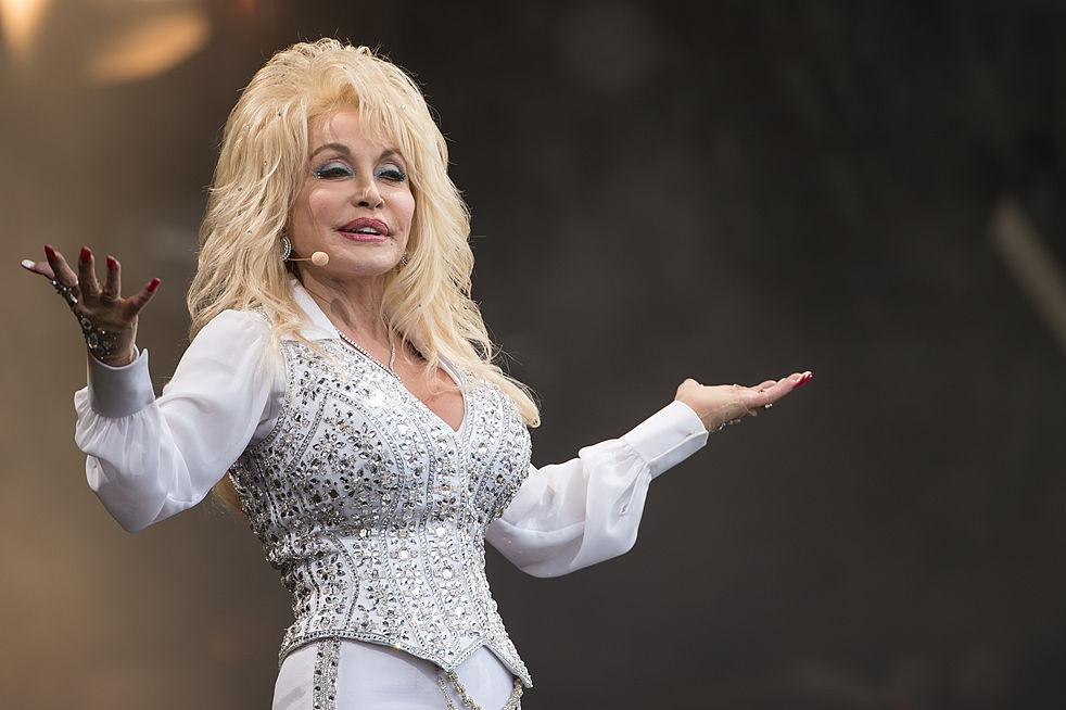 Dolly Parton: A Timeline Of Her Fashion & Hair