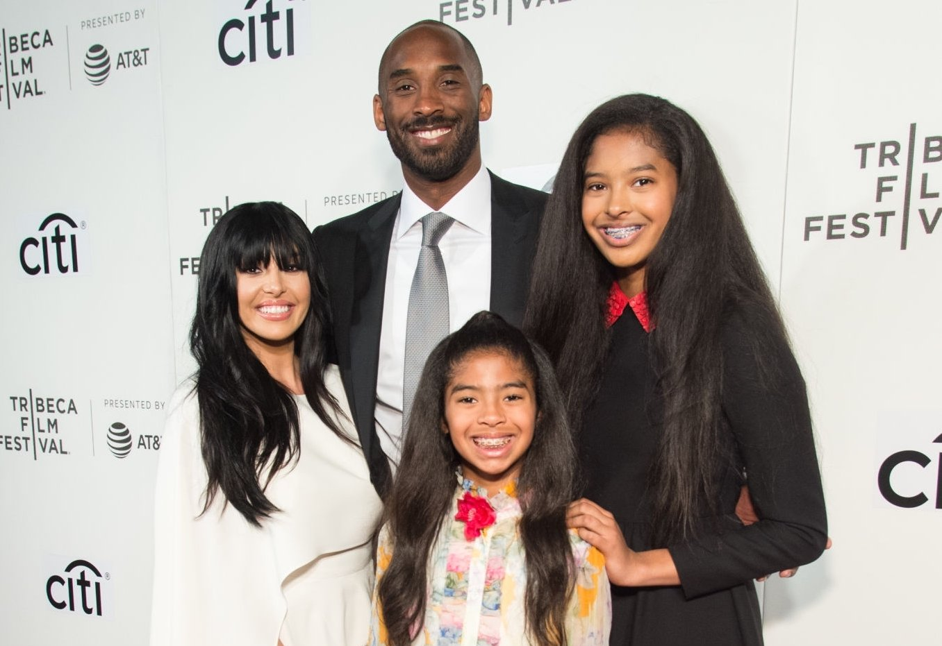 Meet Kobe Bryant's Look Alike Daughter, Natalia