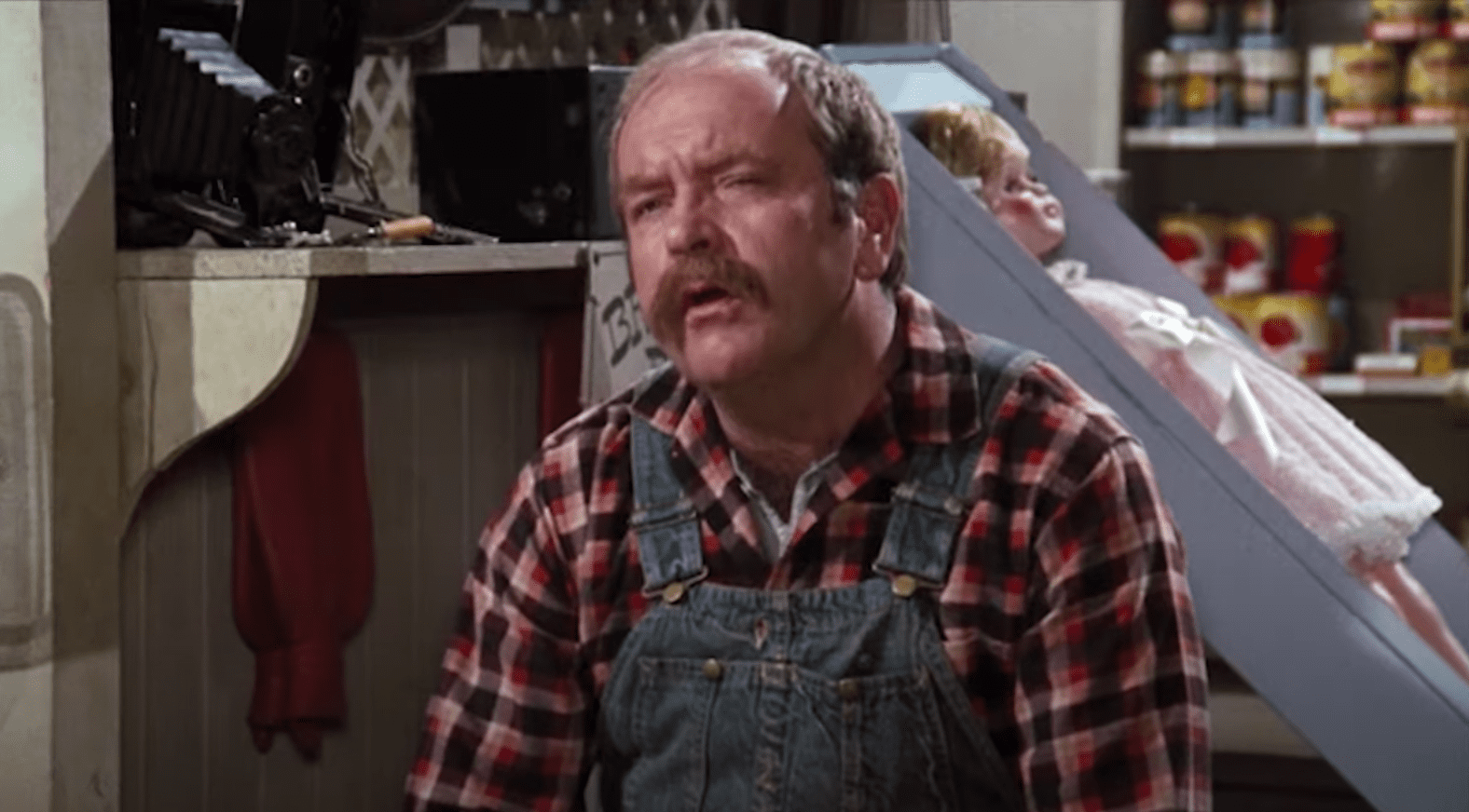 Image Source: Youtube/Mustache Ride Archives|The Waltons/CBS