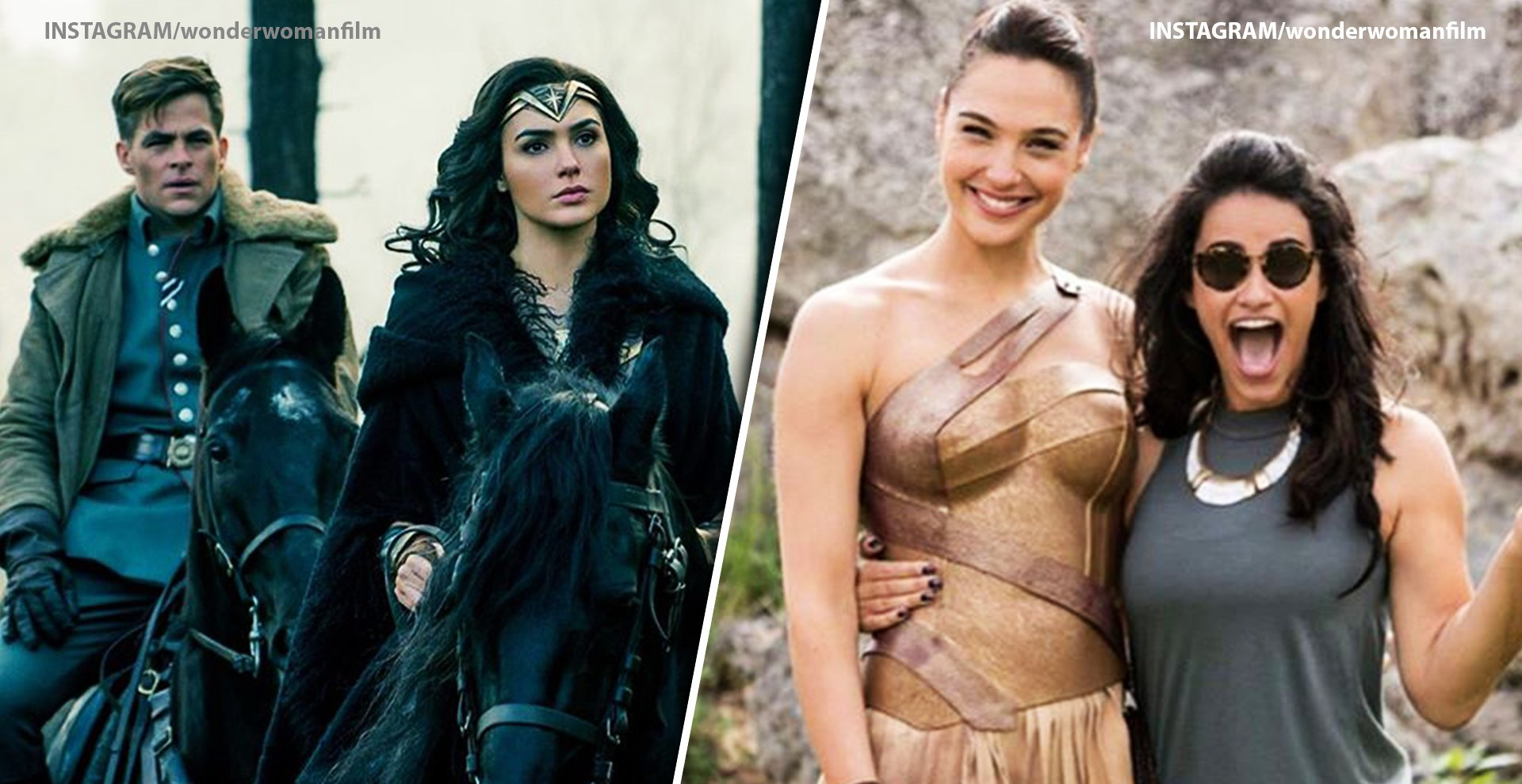 Strict Rules Gal Gadot Has To Follow To Play Wonder Woman