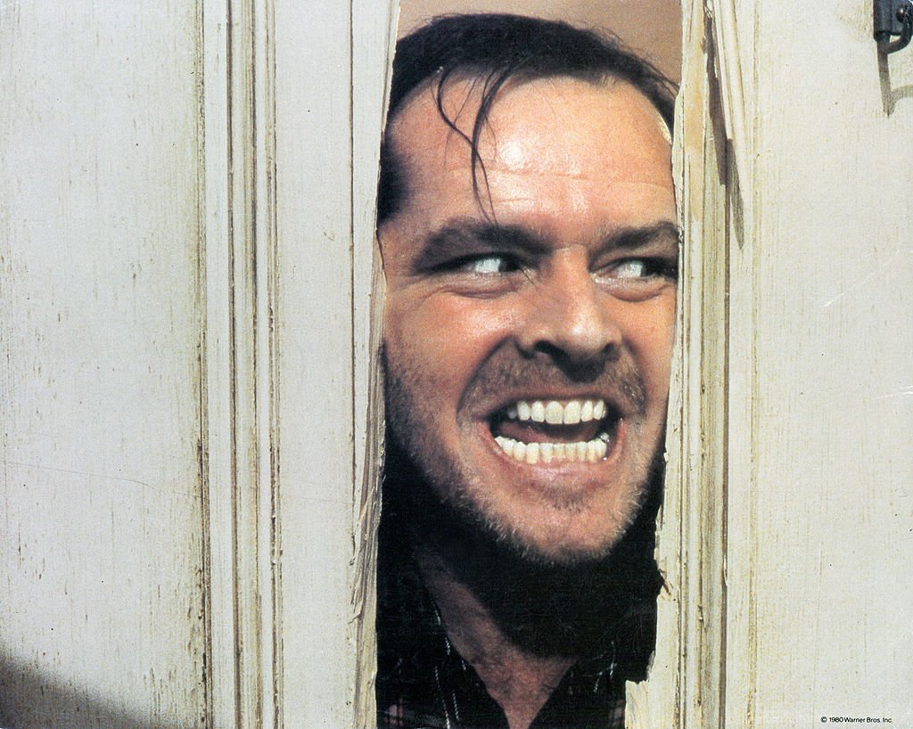 Image Credit: Getty Images / Warner Brothers- The Shining