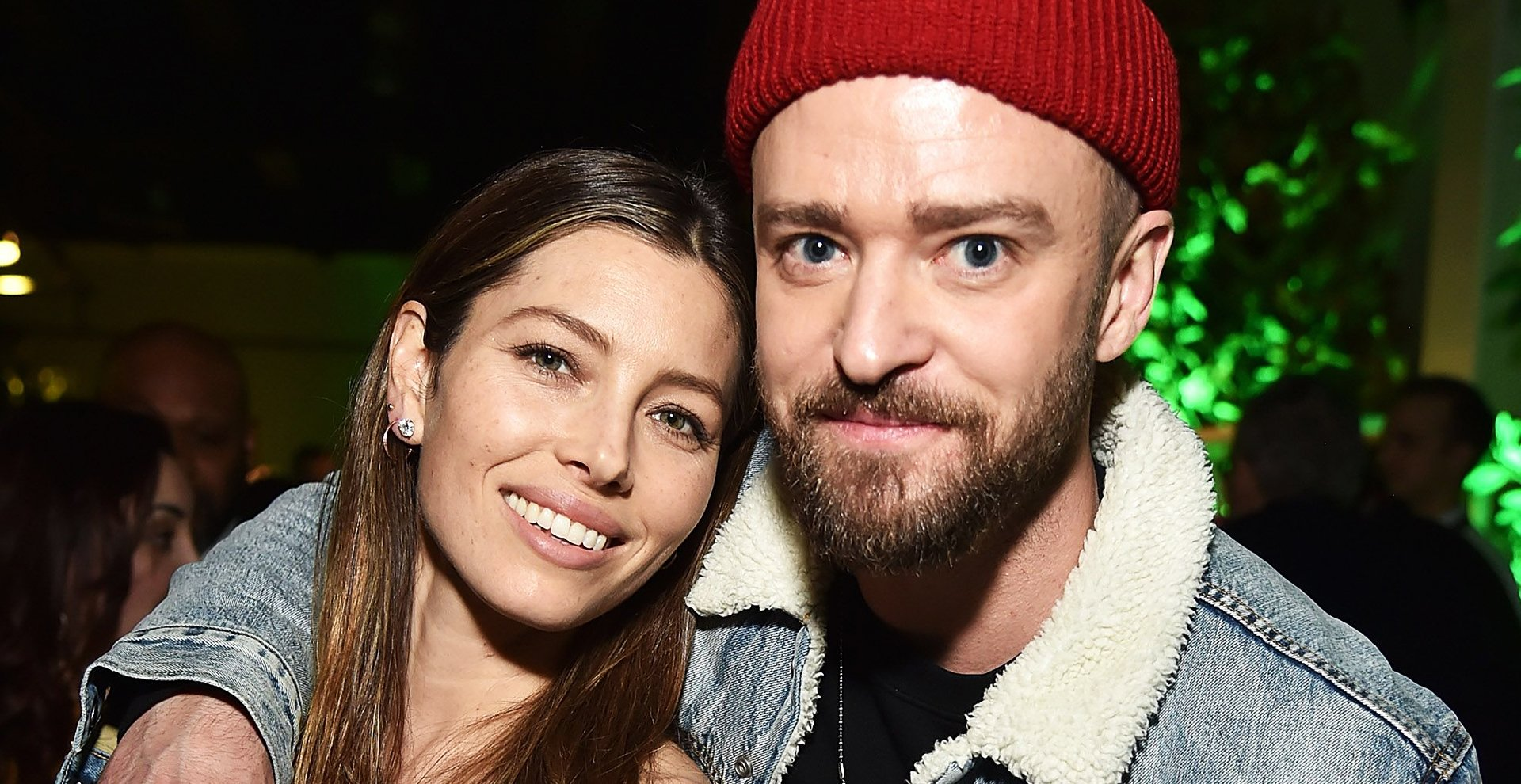 Behind Justin Timberlake and Jessica Biel's Hollywood Romance and Their Secret Baby