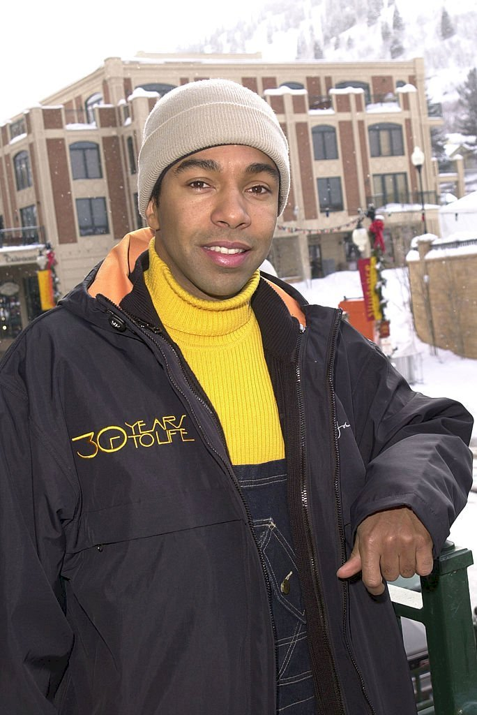 Image Credit: Getty Images/WireImage/Randall Michelson | Payne at the 2001 Sundance Film Festival