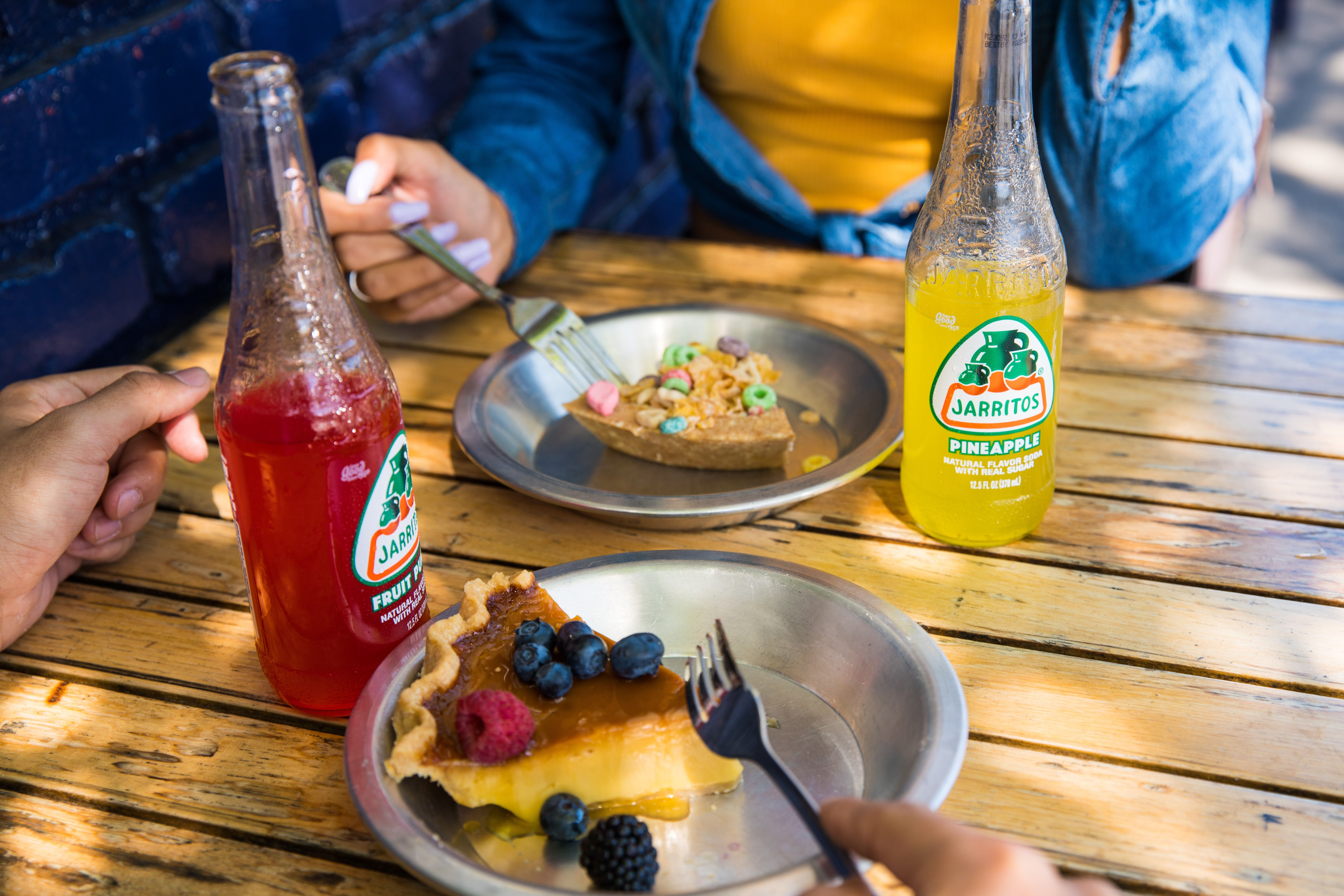 Image Source: Getty Images/Jarritos Mexican Soda