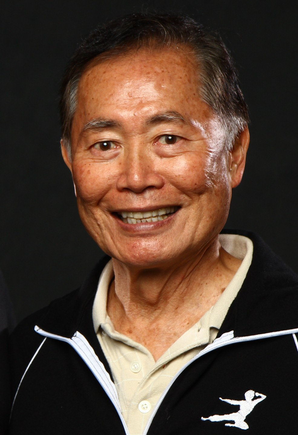 Florida Supercon from Ft. Lauderdale, USA, George Takei 2013, CC BY 2.0