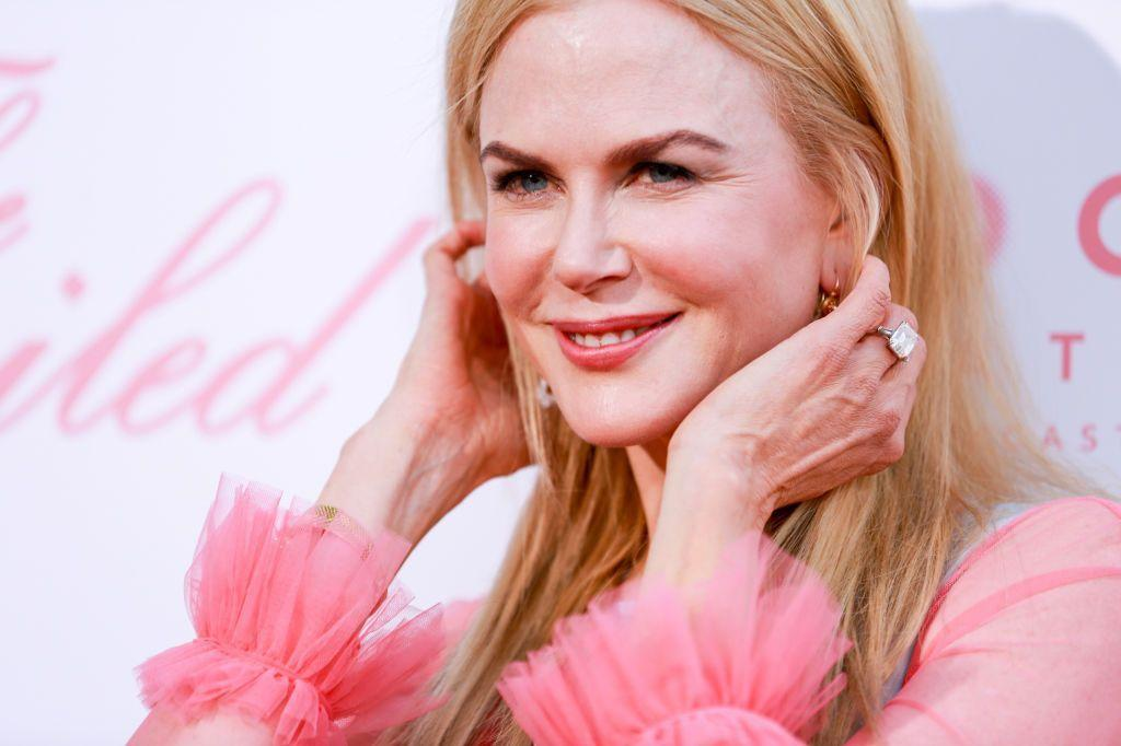 Nicole Kidman's Love Life: Meet Her Husband, Exes, And 4 Kids