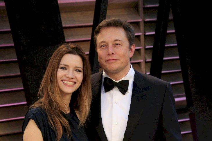 Ex Wifes and Children Of Tesla and SpaceX CEO Elon Musk