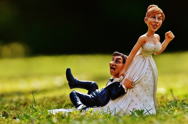 What Married People Didn't Know About Their Spouses