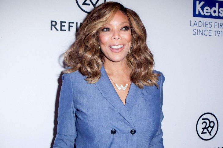 Wendy Williams/Photo:Getty Images