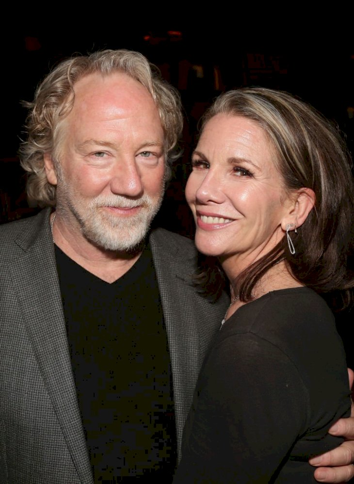 Image Credit: Getty Images/FilmMagic/Bruce Glikas | Timothy Busfield and wife Melissa Gilbert