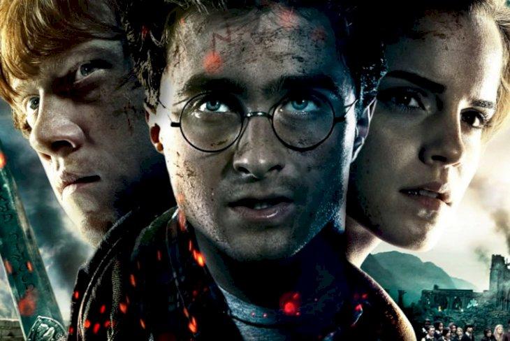 Image credit: Wikipedia/Harry_Potter