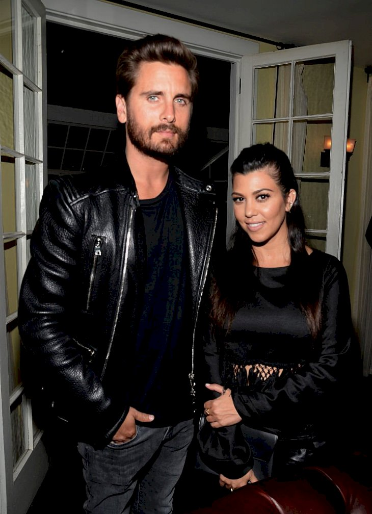 Image Credit: Getty Images/Getty Images for Calvin Klein/Chris Weeks | Kourtney and Scott Disick