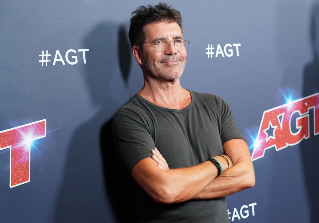 "Image Credit: Getty Images / Simon Cowell attends ""America's Got Talent"" Season 14 Live Show Red Carpet at Dolby Theatre on September 03, 2019 in Hollywood."