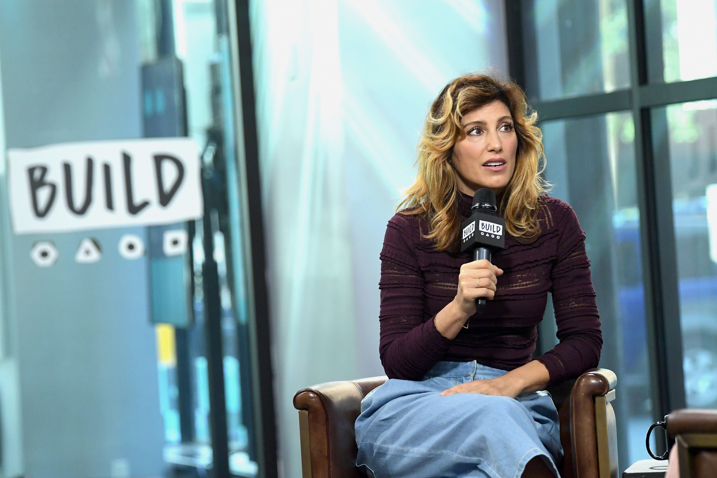 Jennifer Esposito only was a part of NCIS for one season / Getty Images