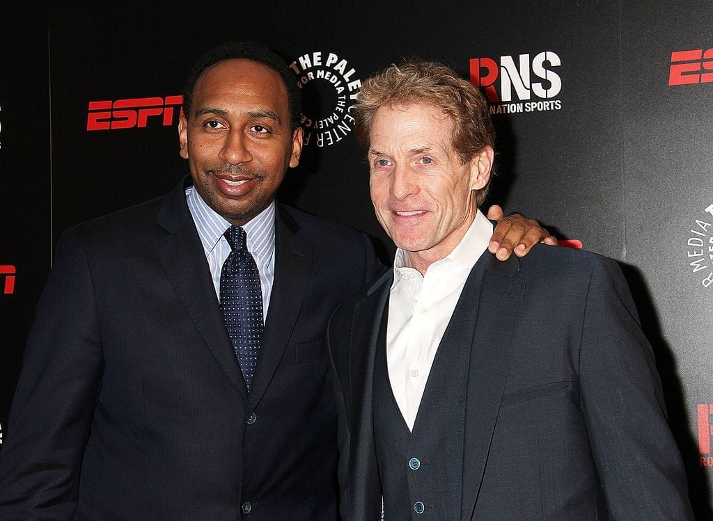 How much does your favorite sports commentator make?