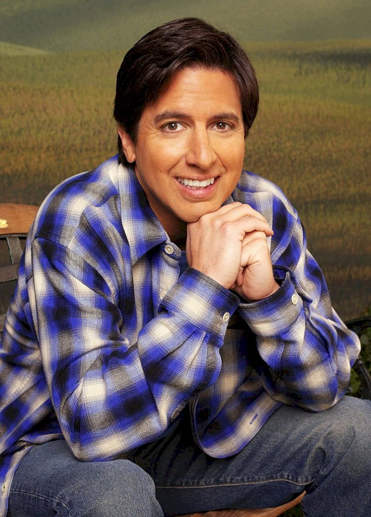 Image Credits: Getty Images / Ray Romano stars in the series finale of EVERYBODY LOVES RAYMOND