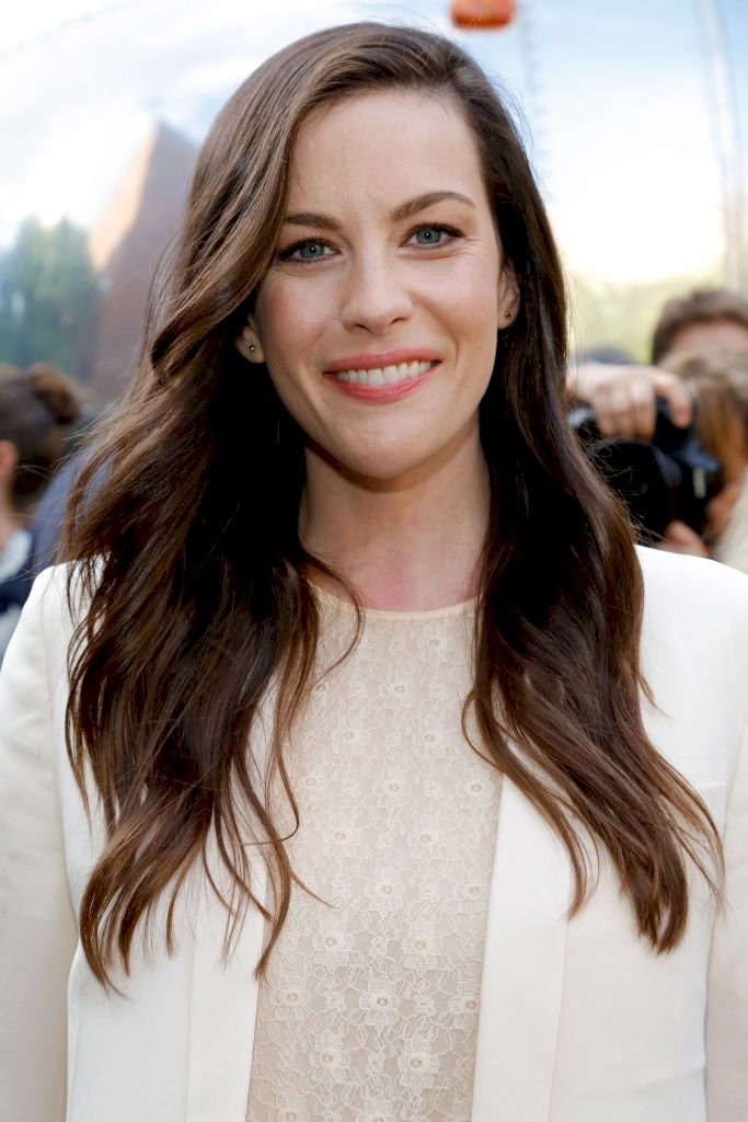 Image Credit: Getty Images / Liv Tyler at an event.