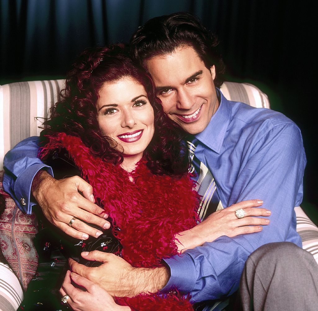 Image Source: Getty Images/NBC| Will & Grace/NBC
