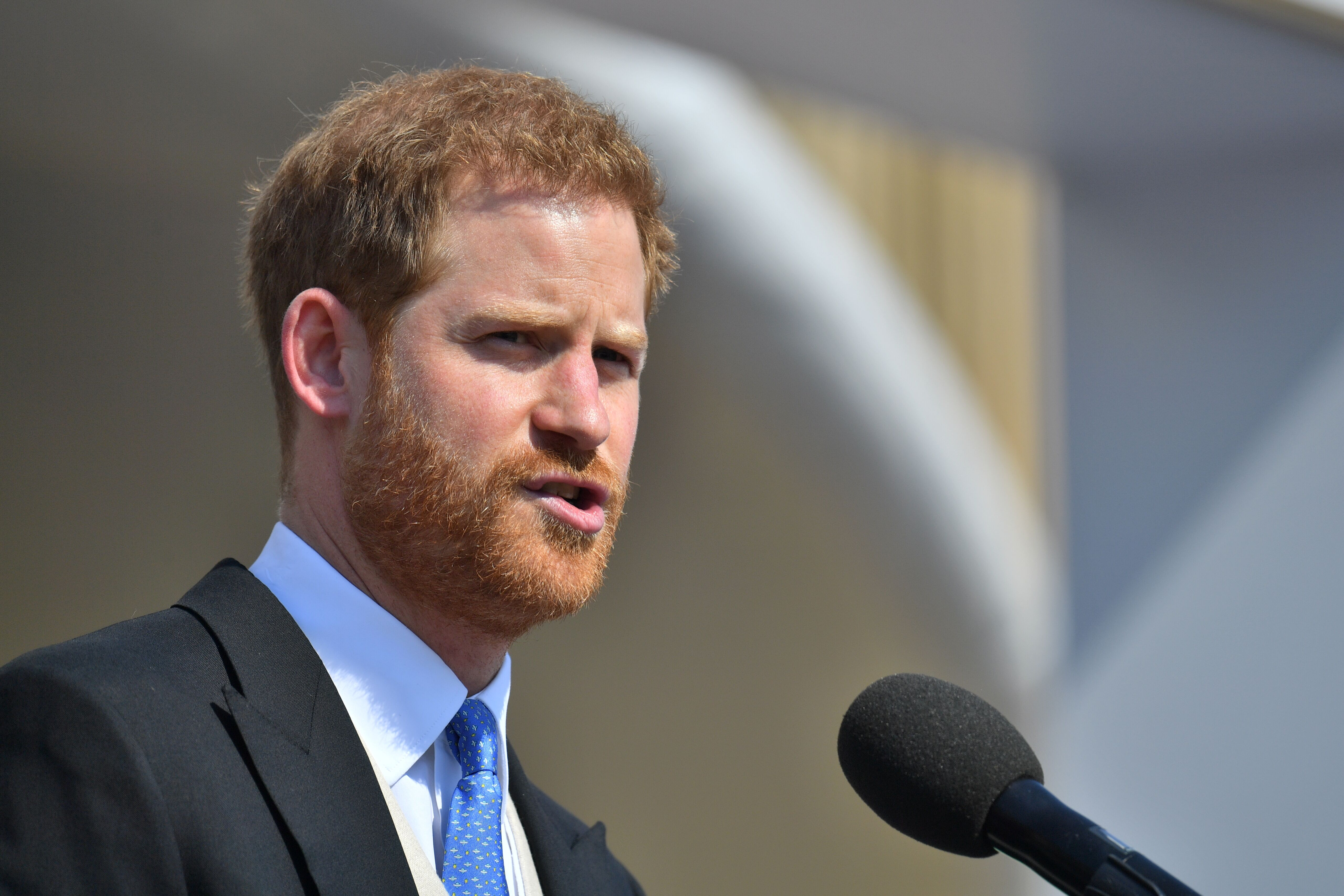 Prince Harry of Wales/Photo:Getty Images