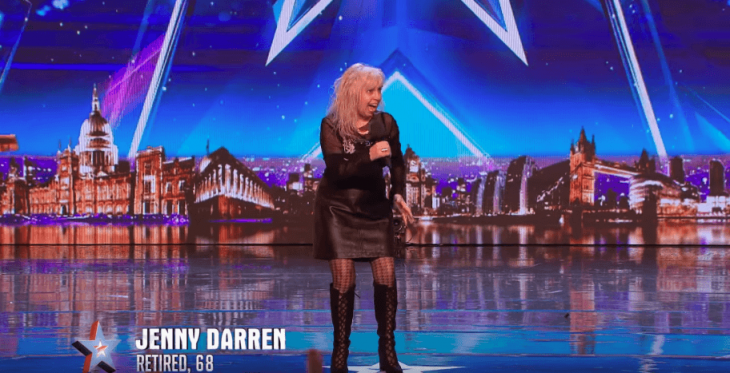 Image credits: Youtube/ Britain's Got Talent