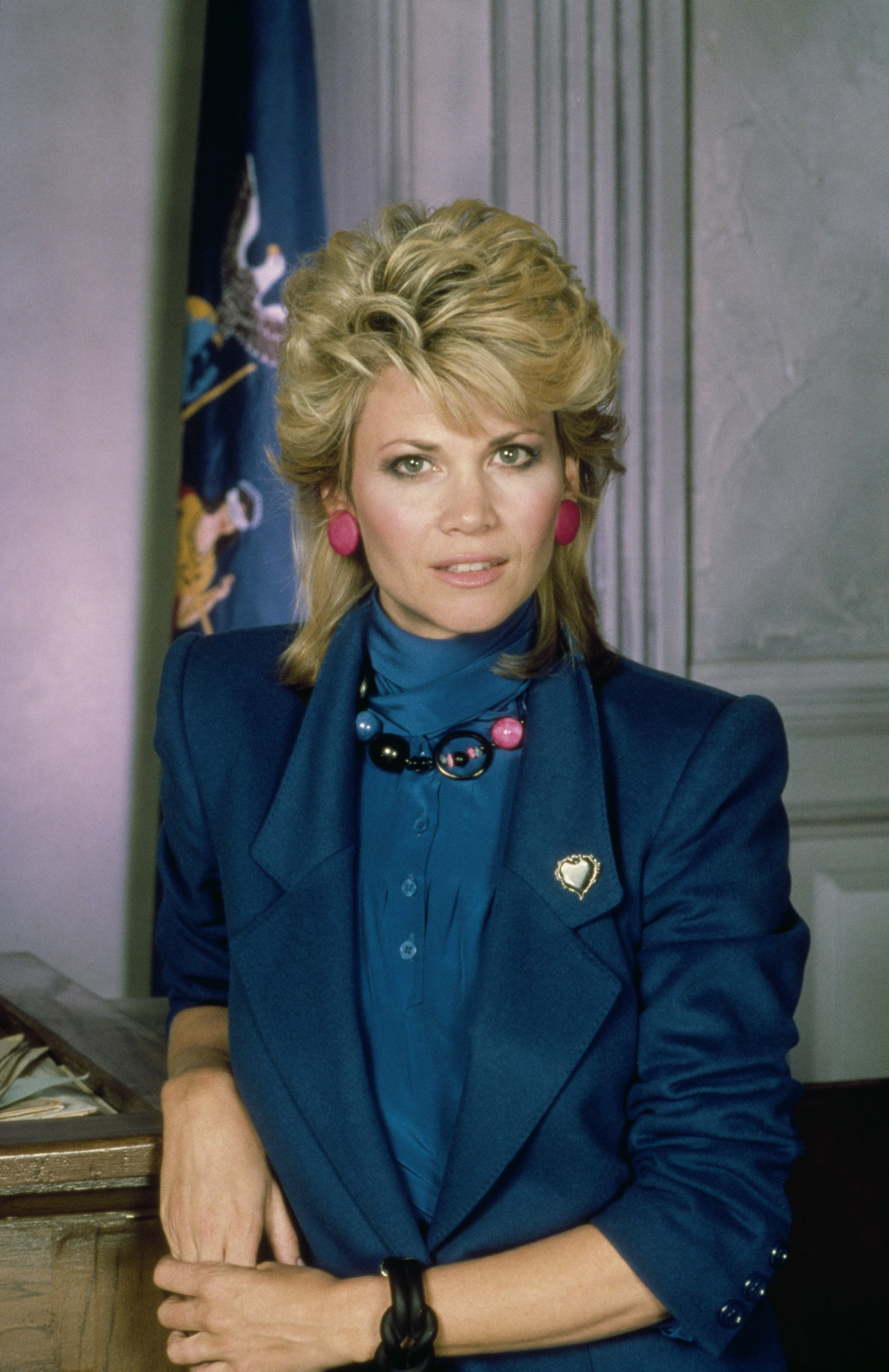 Image Credits: Getty Images | Markie Post was chosen after 6 female leads