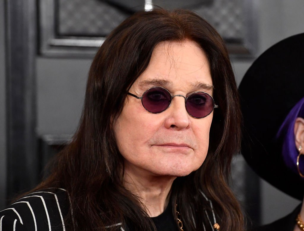 Image Credit: Getty Images / Ozzy Osbourne attends the 62nd Annual GRAMMY Awards at STAPLES Center on January 26, 2020 in Los Angeles, California.