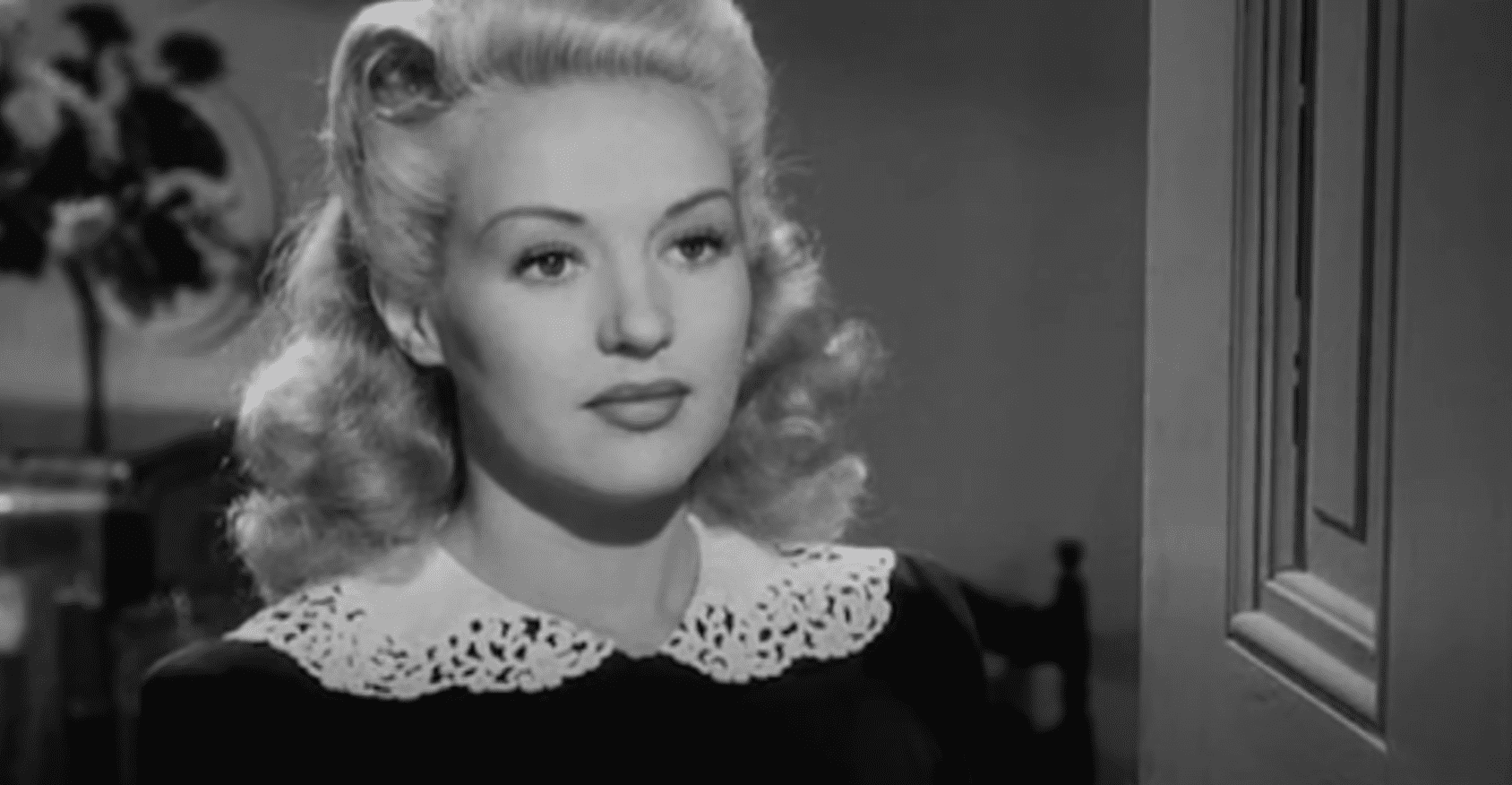 Image Source: Youtube/Mo10ta| Betty in one of her movies