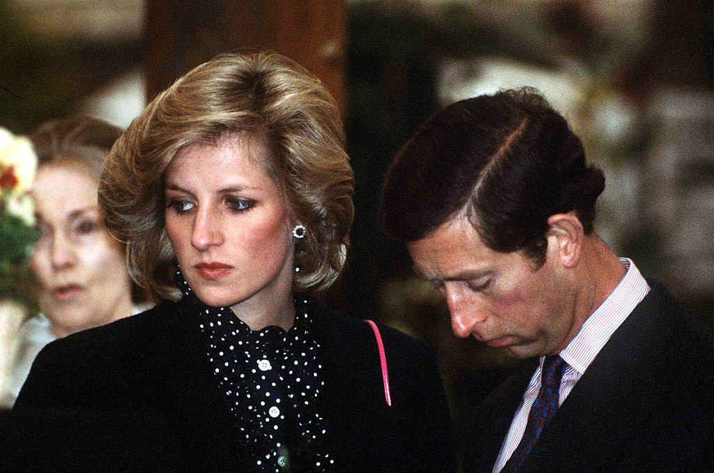 Image Credits: Getty Images/Princess Diana Archive/Jayne Fincher