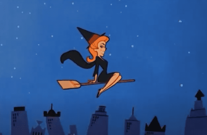 Behind-The-Scenes Secrets of 'Bewitched'