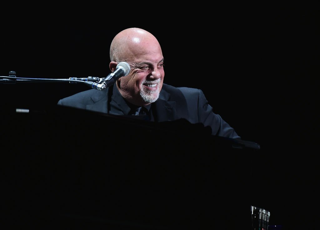 Image Credits: Getty Images / Theo Wargo | Billy Joel In Concert - New York, New York at Madison Square Garden on April 14, 2017 in New York City.