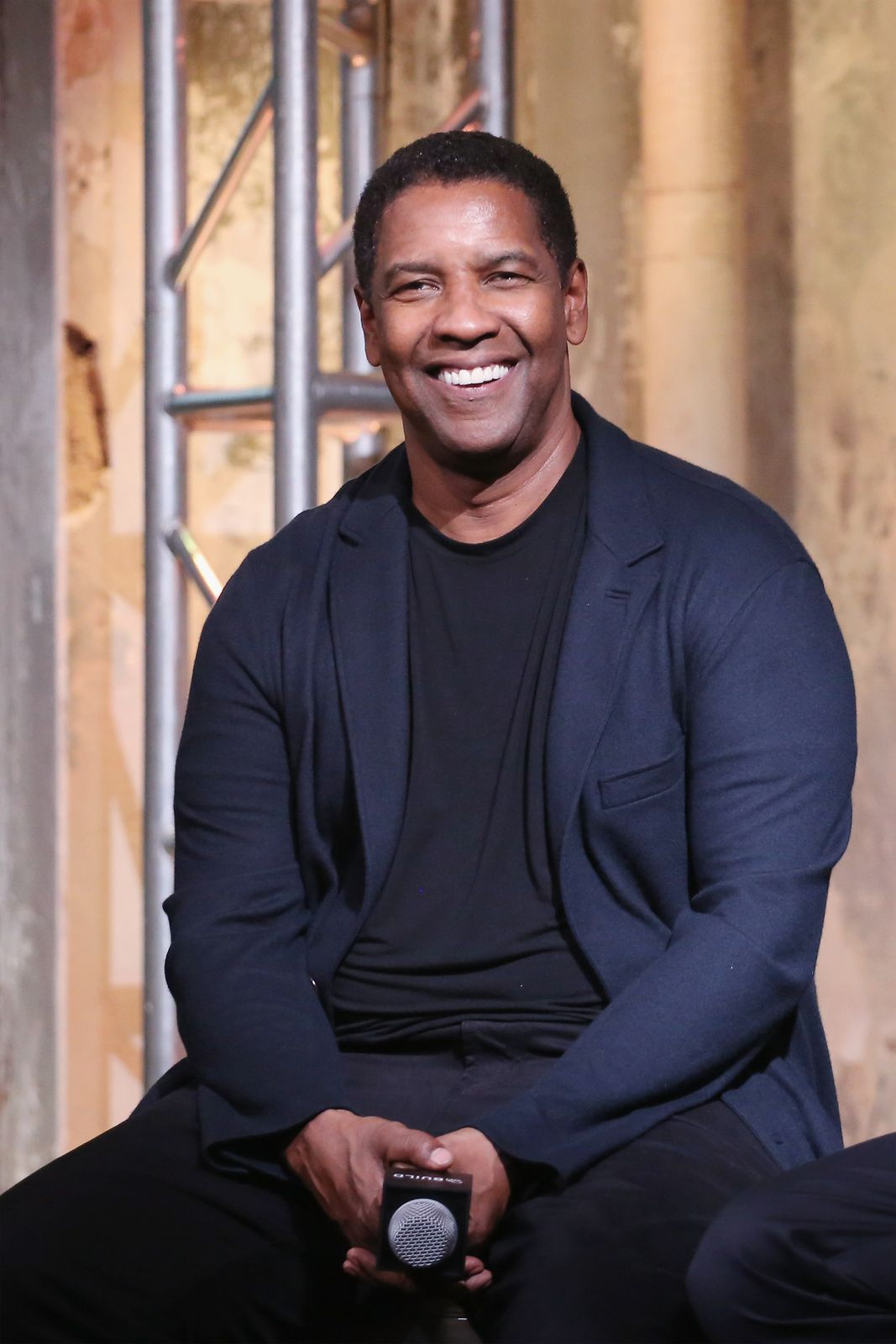 Denzel Washington/Photo:Getty Images