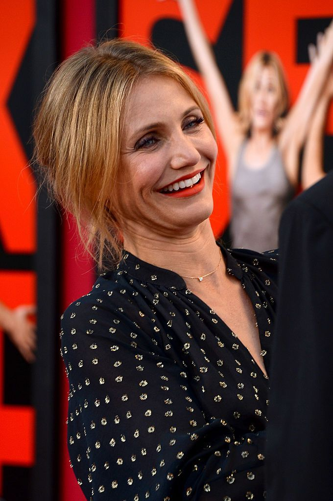 Cameron Diaz/Photo:Getty Images