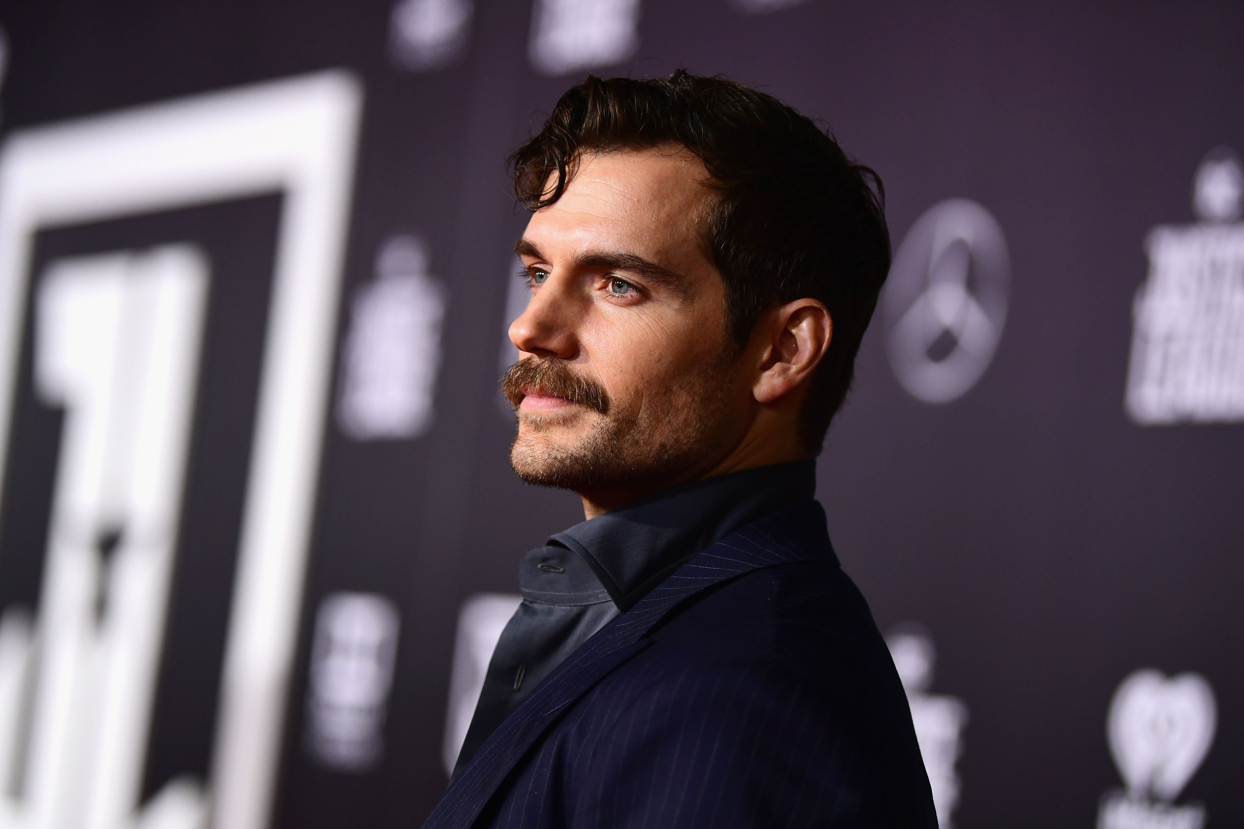 Henry Cavill/Photo:Getty Images
