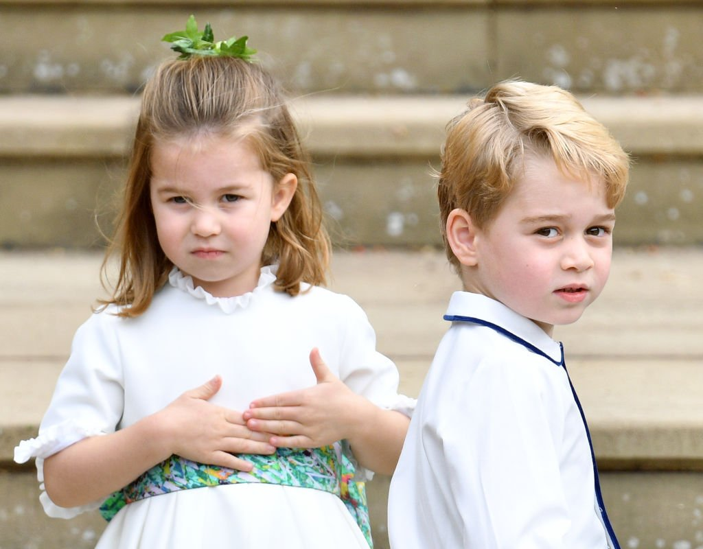 The Kids Who, One Day, Could be Kings and Queens