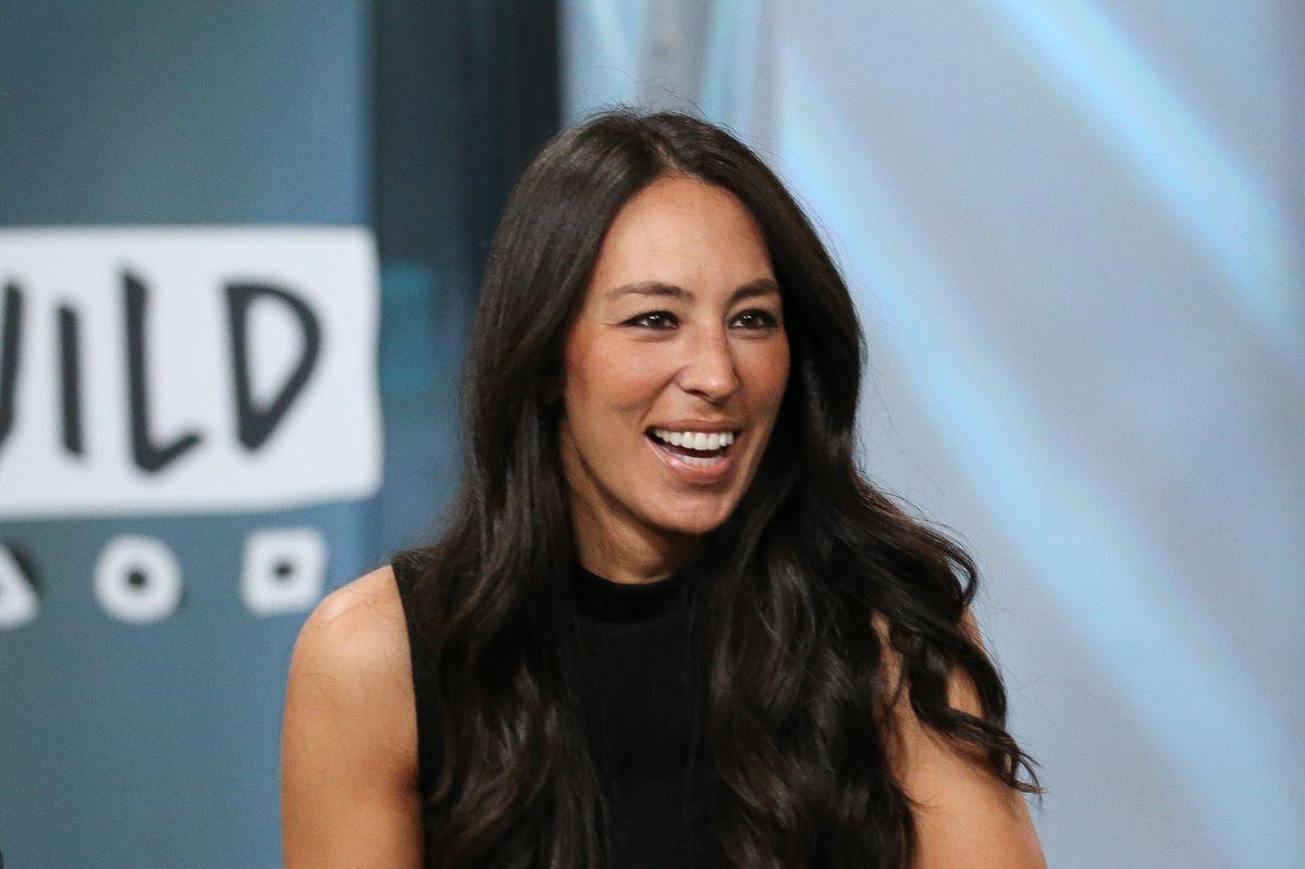 Epic Kids' Bedroom Design Tips From Joanna Gaines