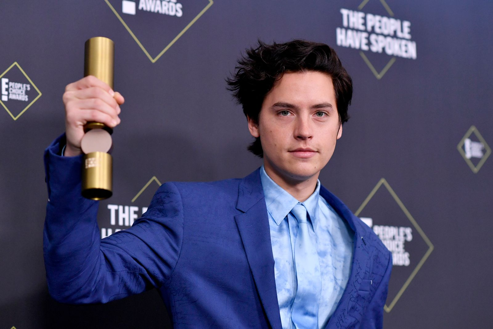 Cole Sprouse/Photo:Getty Images