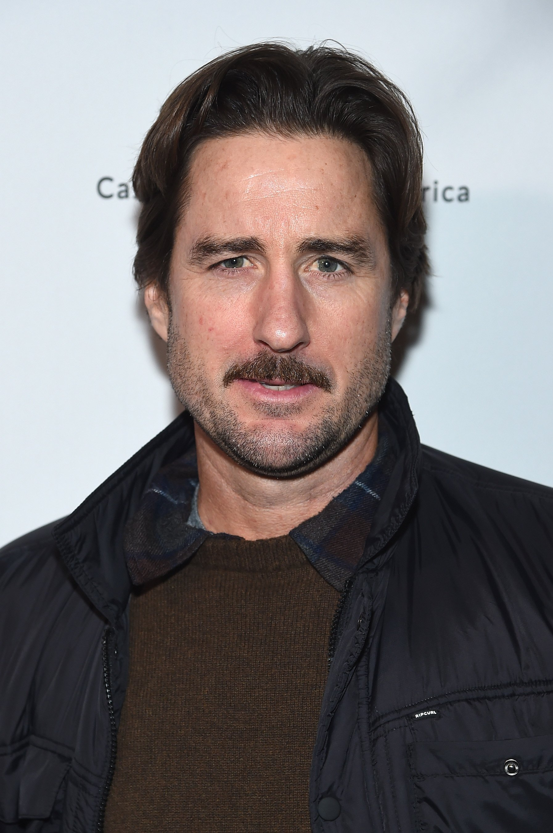 Image Credits: Getty Images / Jamie McCarthy | Luke Wilson attends the Casting Society of America's 33rd annual Artios Awards at Stage 48 on January 18, 2018 in New York City.