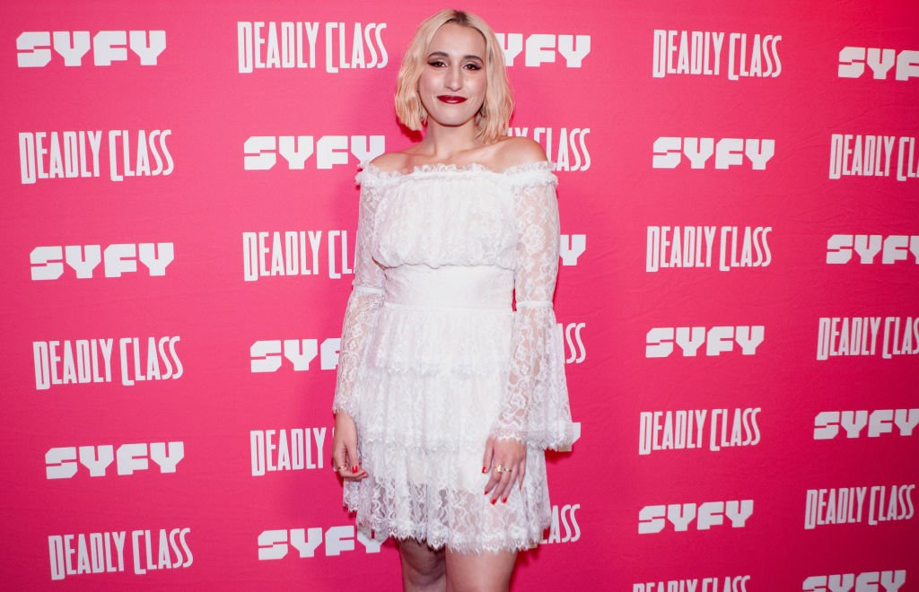 """Image Source: Getty Images/Paul Butterfield 